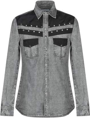 Givenchy Denim shirts - Item 42707206PV