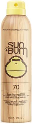 Sun Bum Sunscreen Spray Spf 70, 6-oz.