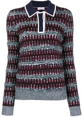 Carven knitted sweater