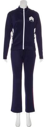 Perfect Moment Jacket and Pant Track Suit Set w/ Tags
