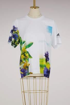 adidas by Stella McCartney Tee Essentials nature print