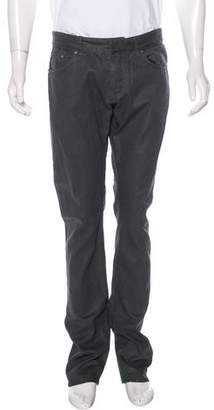 Balenciaga Five-Pocket Slim Jeans