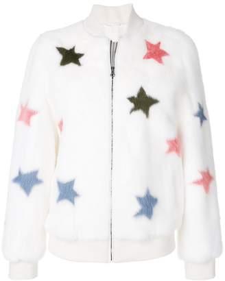 Simonetta Ravizza Irvin J Star jacket