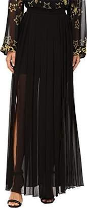 Versace Women's Maxi Skirt