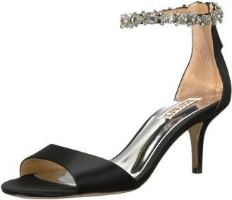 08e0b69cf4e Badgley Mischka Black Sandals For Women - ShopStyle Canada