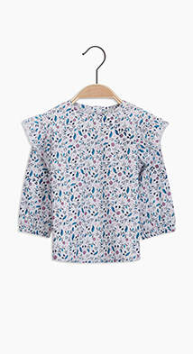 Esprit Baby girl printed blouse