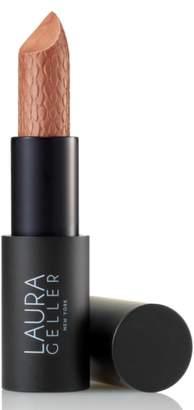 Laura Geller Beauty Iconic Baked Metallic Sculpting Lipstick