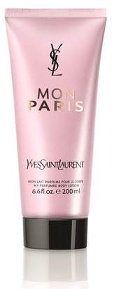 Saint Laurent Mon Paris Body Lotion