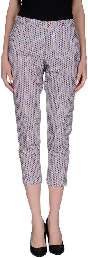 Berwich Casual pants - Item 36770355