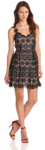 Madison Marcus Women's Stimulate Tank Dress