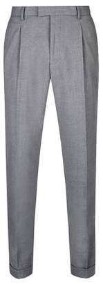Burton Mens Tapered Fit Soft Touch Trousers