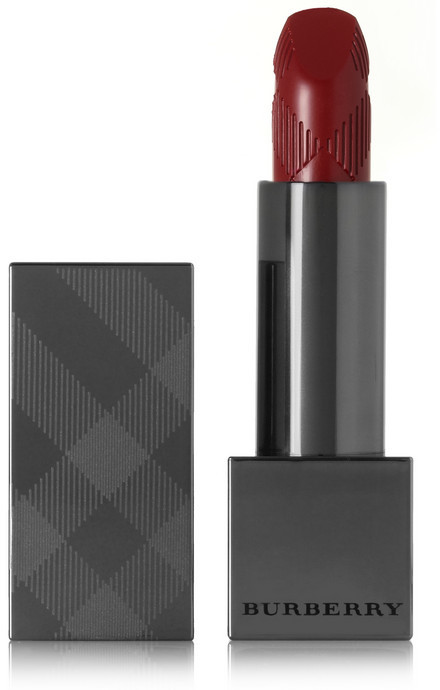 Burberry Lip Cover - 18 Ruby