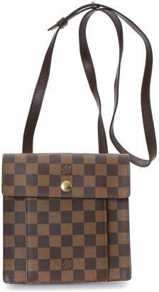 Louis Vuitton Pimlico Crossbody - Vintage