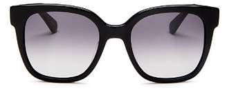 Kate Spade Women's Caelyn Square Sunglasses, 52mm