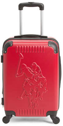 21in Expandable Hardside Carry-on