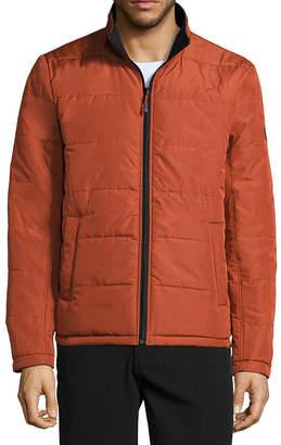 ZeroXposur Heavyweight Quilted Jacket
