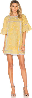 Free People Sunny Day Dress