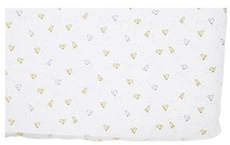 Petit Pehr 'Baby Chick' Crib Sheet $36 thestylecure.com