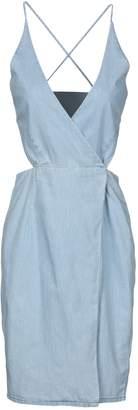 Dr. Denim JEANSMAKERS Short dresses