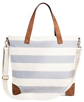 Merona Women's Tote Handbag $29.99 thestylecure.com