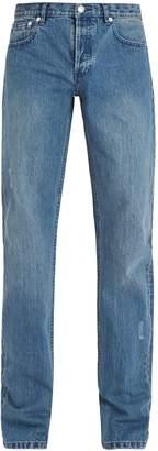 A.P.C. Petit New Standard slim-leg jeans