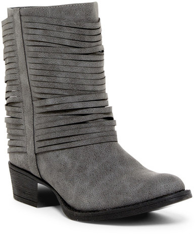 Coconuts By MatisseCoconuts By Matisse Chorus Pull-On Boot