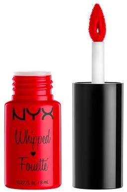 NYX (3 Pack Whipped Lip & Cheek Souffle - 04 Molten Love