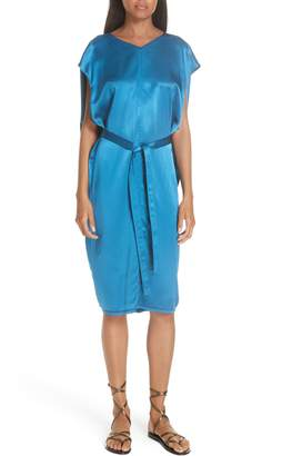 Helmut Lang Cocoon Dress