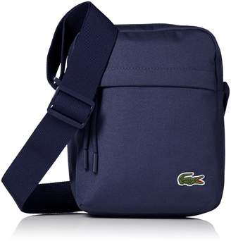 Lacoste Men's Neocroc Vertical Camera Bag