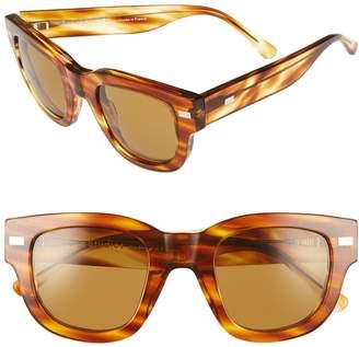 Acne Studios Frame 48mm Sunglasses