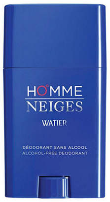 LISE WATIER Homme Neiges Alcohol-Free Deodorant