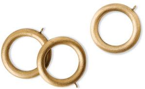 Tieback & Curtain Rings