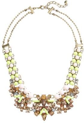 Women's Baublebar Azurine Bib Necklace $52 thestylecure.com