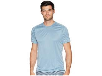 Hurley Icon Quick Dry Surf Shirt UPF 50+ Men's T Shirt