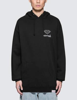 Diamond Supply Co. OG Sign Hoodie