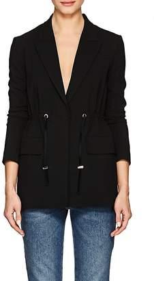 A.L.C. Women's Collins Crepe Drawstring Jacket