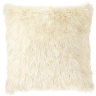 dv Kap Home Glamour Faux-Fur Pillow