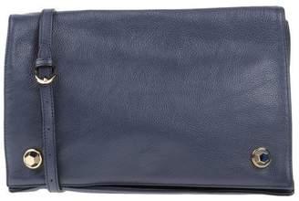 5eea3899e9 Dark Blue Clutch Bag - ShopStyle UK