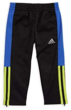 Adidas Boy's Striker Logo Jogger Pants