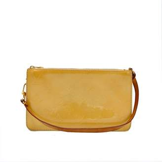 63bc74ce7634 Louis Vuitton Yellow Leather Handbags - ShopStyle