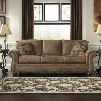 Signature Design by Ashley Bessemer Configurable Living Room Set