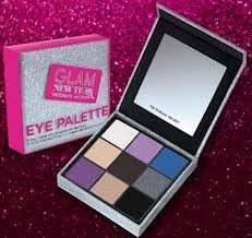 Victoria's Secret GLAM New Year Eyeshadow Palette by