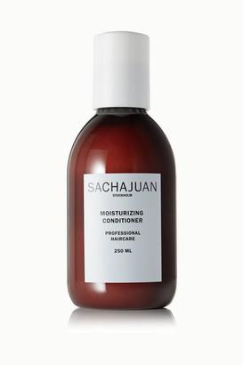 Sachajuan Moisturizing Conditioner, 250ml - Colorless