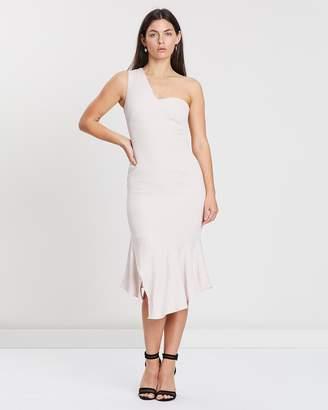 One Shoulder Dress - ShopStyle Australia