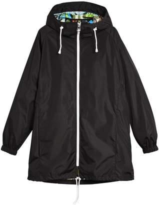 Burberry Monochrome Technical jacket