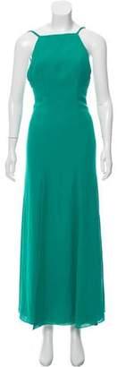 Fame & Partners Sleeveless Maxi Dress w/ Tags
