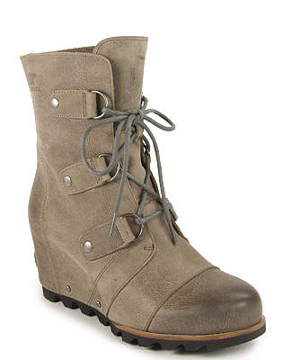 Sorel Joan of Arctic Wedge - Weather Proof Boot
