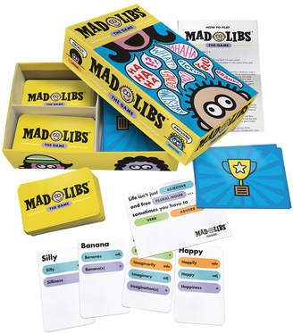 Schylling Mad Libs Game