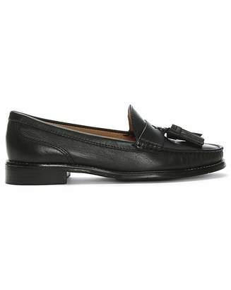 Daniel Footwear Daniel Glenster Leather Chunky Loafers