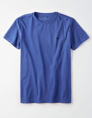 American Eagle (アメリカン イーグル) - AEクルーネックTシャツ